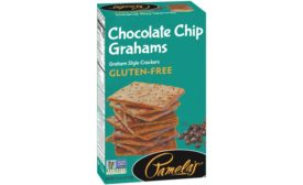 Pamelas Products chocolate chip grahams