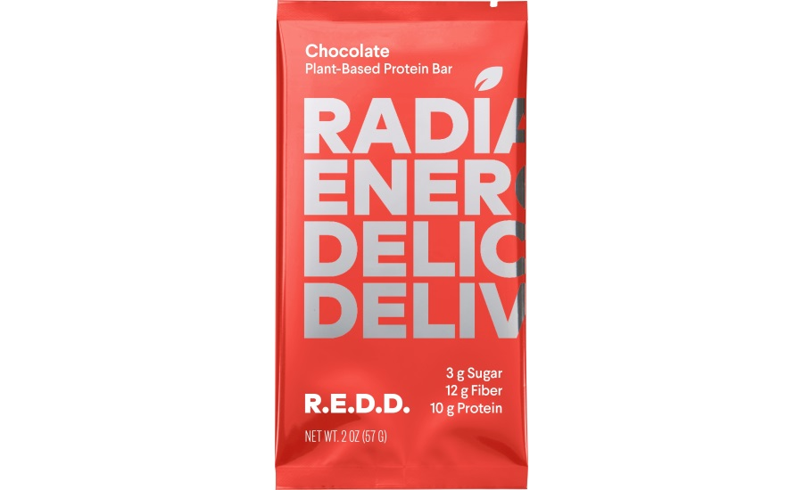 R.E.D.D. Superfood bars