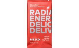 R.E.D.D. Superfood bars