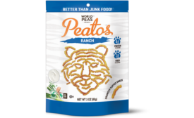 Peatos Ranch flavor