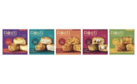 Swiss Rosti potato snack