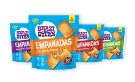 Brazi Bites empanadas