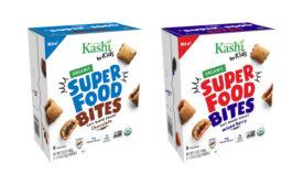 Kashi Super Food Bites organic