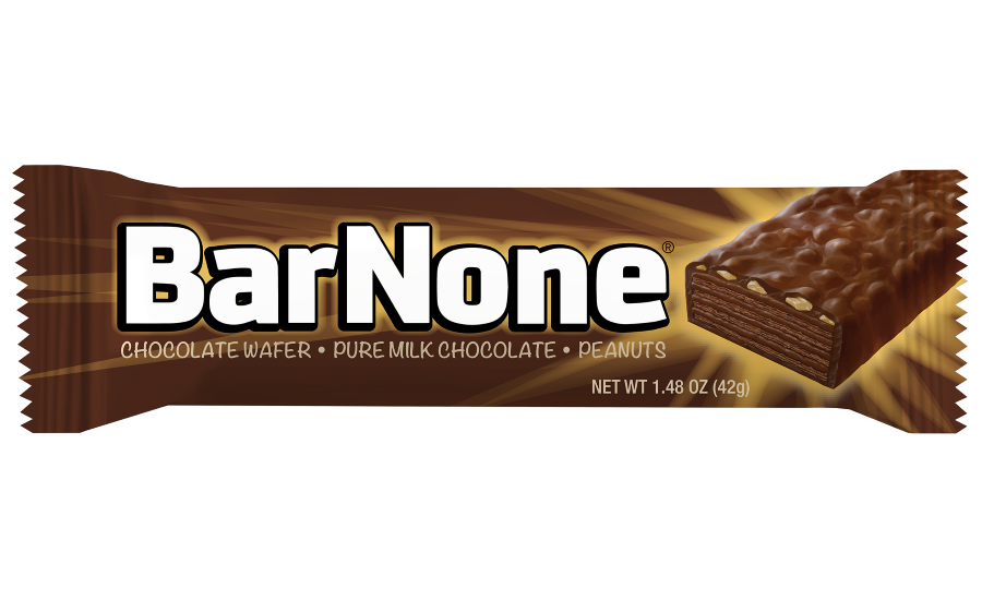 Barnone Chocolate Wafer Bar 2019 04 30 Snack Food Wholesale Bakery