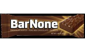 BarNone wafer bar chocolate