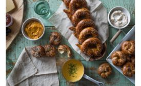 Eastern Standard Provisions Co. Launches Soft Pretzels