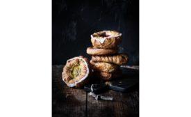ARYZTA Announces New Line of Premium Authentic Danish Pastries