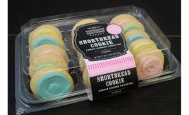 Schwartz Brothers Shortbread Cookies