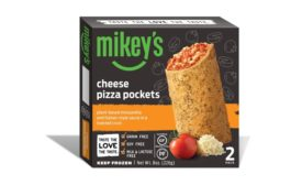 Mikeys Pizza Pockets
