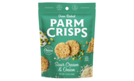 ParmCrisps sour cream and onion