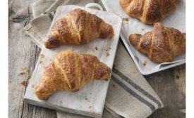 Bindi vegan croissant