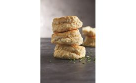 US Foods CHEDDAR CHIVE BISCUIT