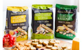 Sabines Collections Baguette bites