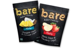 bare Medleys chips bare snacks