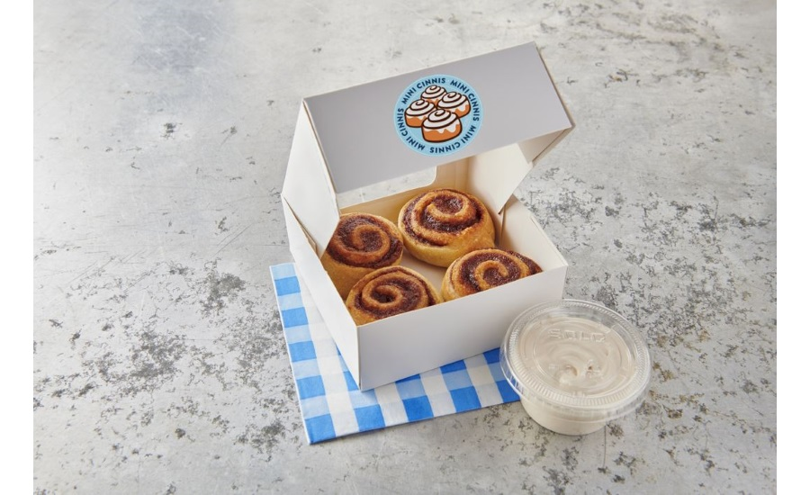 General Mills Foodservice is helping foodservice operators drive breakfast traffic and delight customers with hot, bite-sized mini cinnamon rolls from the top cinnamon roll manufacturer.