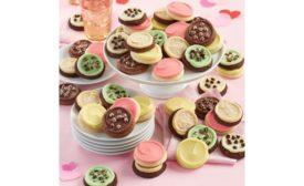 Cheryls Cookies bite-sized cookies