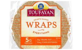 Toufayan wraps
