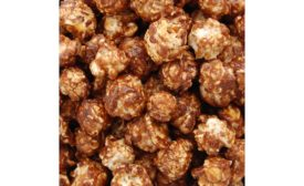 Doc Popcorn Choco-Mint crunch popcorn