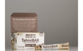 Mighty Sesame tahinibar tahini