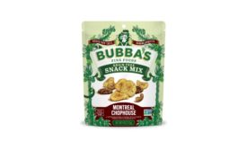 Bubbas Montreal Chophouse snack mix