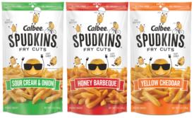 Spudkins Fry Cuts