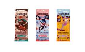 ReGrained Upgrades Brand Identity and Announces New Product Launch