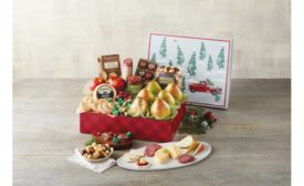 Harry & David holiday gifts and gift boxes