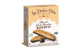 Nonnis Foods La Dolce Vita biscotti and biscotti bites