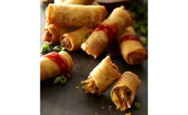 Pacific Jade Korean BBQ Style Spring Roll