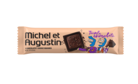 Michel et Augustin Launches Their New Triple Chocolate Cookie
