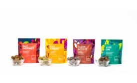 Tyson Foods Launches Pact® Brand Refrigerated Snack Bites with Functional Benefits