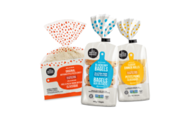 Little Northern Bakehouse Debuts Three New Gluten-Free Product Lines at Natural Products Expo East 2019