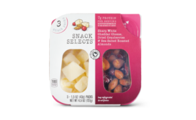 ALDI-exclusive Park Street Deli Snack Selects Three Pack
