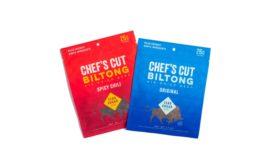 Chefs Cut Biltong jerky
