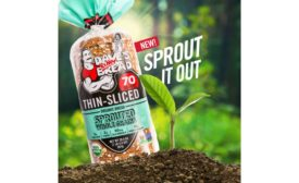 Daves Killer Bread Sprouted Whole Grains Thin-Sliced