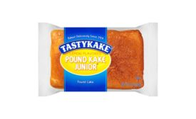 Tastykake Pound Cake Junior