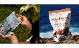 MacFarms chocolate-covered macadamia nuts