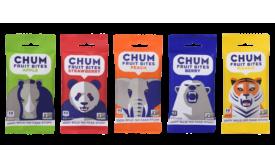 CHUM Fruit Bites