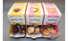 Sugar Bowl Bakery Enters C-Store Market with Debut of Dispenser Boxes at NACS