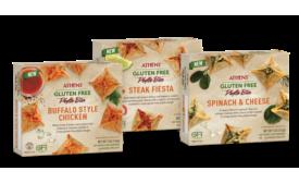 Athens Foods gluten-free phyllo dough bites