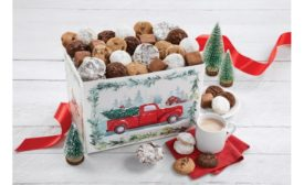 Cheryls Cookies holiday assortments