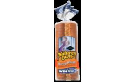Natures Own Frozen 2 bread
