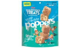 Rice Krispies Treats Poppers