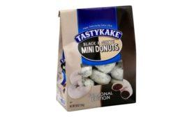 Tastykake Black & White Mini Donuts