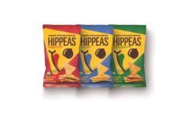 HIPPEAS tortilla chips