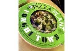 The Pizza Plant Debuts the Worlds First USDA Certified Organic Plant Based Take & Bake Pizza at Whole Foods Market