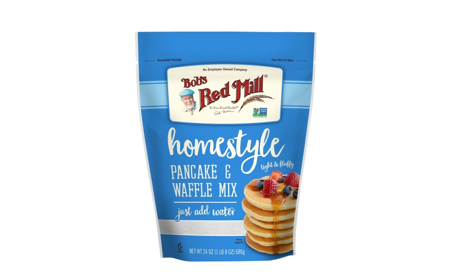 Bobs Red Mill Homestyle Pancake & Waffle Mix