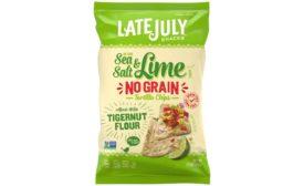 Late July No Grain tortilla chips