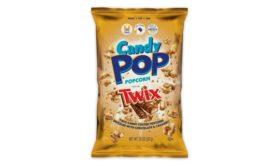 TWIX Candy Pop popcorn