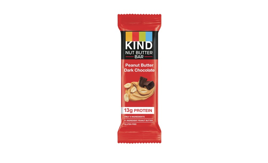KIND Unveils Largest Ever Innovation Expansion; Brings Nutrient-Dense Promise to Frozen, Refrigerated, Snack Mix and Treat-Focused Aisles